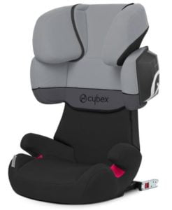 Silla de Coche Cybex Solution X2-Fix Grupo 2-3